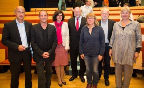 25 Jahre Friedliche Revolution 25.8.2014